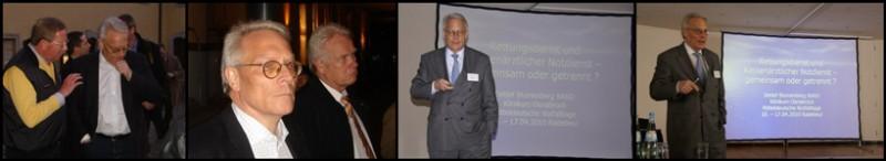 Nachruf für Herrn PD Dr. med. Detlef Blumenberg